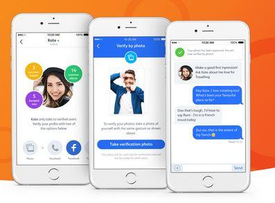 Download Badoo App For iPhone
