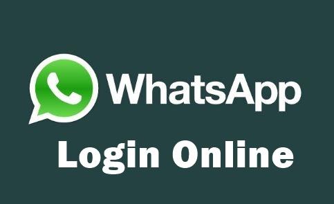 Whatsapp Login Online