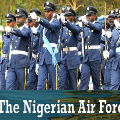 Nigerian air force DSSC recruitment 2018