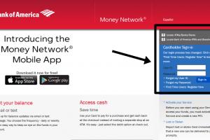www.bankofamerica.com/moneynetwork