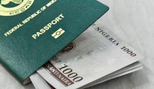 get your international passport in Nigeria