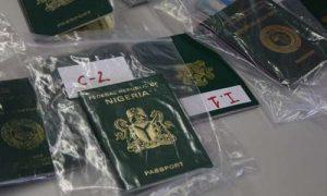 get your international passport in Nigeria