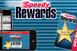 www.Speedyrewards.com