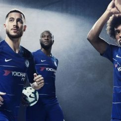 Chelsea Player's Salaries 2018/2019 & Full Squad Contract