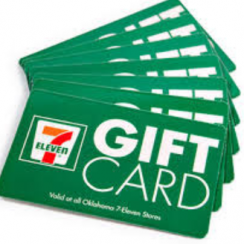 Check 7 Eleven Gift Card Balance