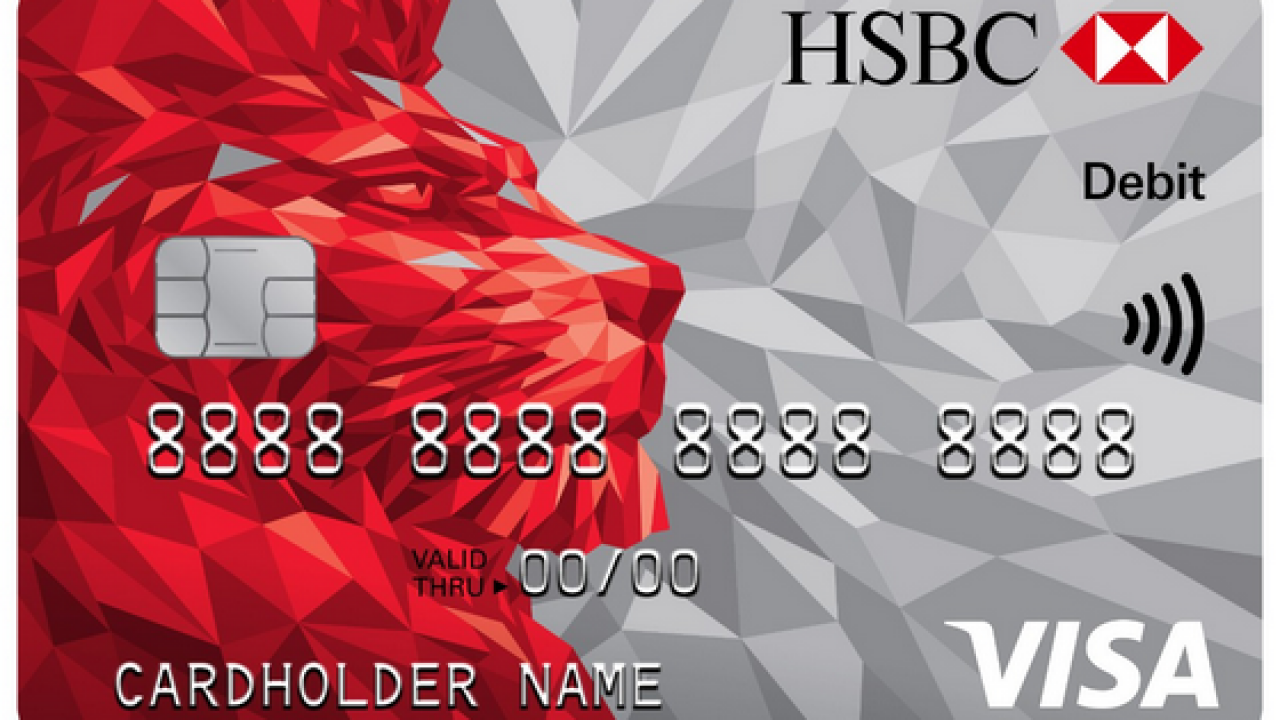 How To Do Online HSBC Credit Card Activation at www hsbc com