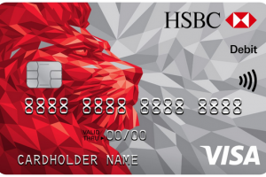 HSBC Credit Card Activation