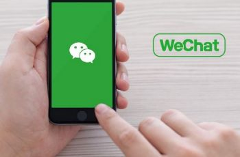 Wechat Sign Up