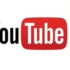 Sign up YouTube account